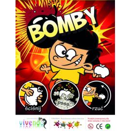 Bomby 45 mm (200 x 0,49 zł)