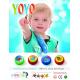 Yoyo 45 mm (200 x 0,53 zł)