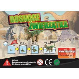 Jaja dinozaurów 32 mm (200 x 0,49 zł)