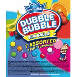 Dubble Bubble 26 mm - 800 szt.