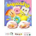 Squishy 55 mm - 200 szt