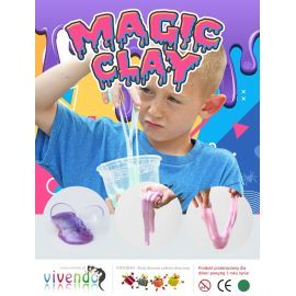 Magic Clay 40 mm - 200 szt