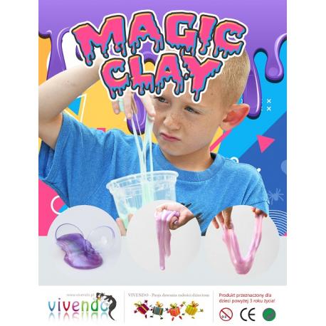 Magic Clay 40 mm - 200 szt