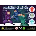Ninja Zodiak 32 mm