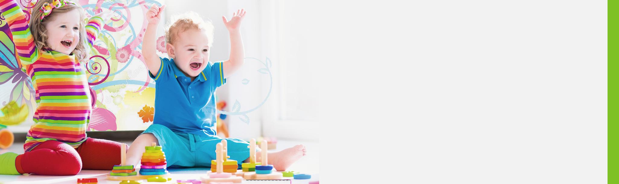 Pasja dawania radości dzieciom